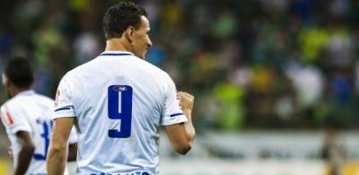Sporting faz oferta e disputa contratação de Damião com