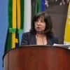 Vereadora diz que mantém pré-candidatura mesmo com possível suplência