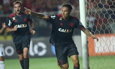 Flamengo derrota o lanterna América-MG em Cariacica