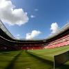 Arena Pernambuco terá programação de entretenimento aos domingos