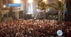 O Rappa no Fest Férias Barramares/Luis Correia - PI